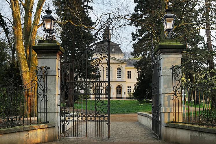 Schloss Eller Idr Ag